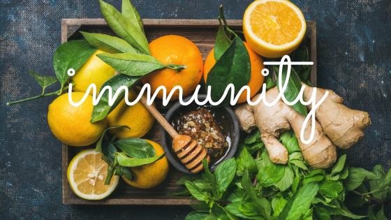 Immunity health