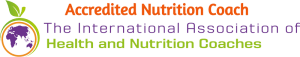 Accredited Nutrition Coach