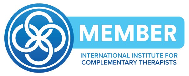 Member of International Institute for Complementary Therapists