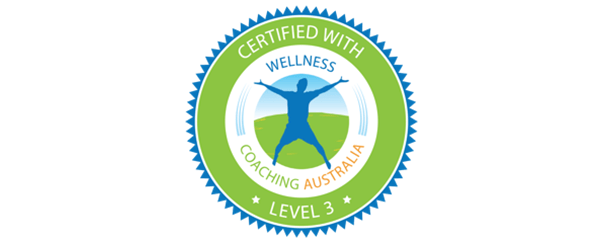 Certified - Wellness Coaching Australia