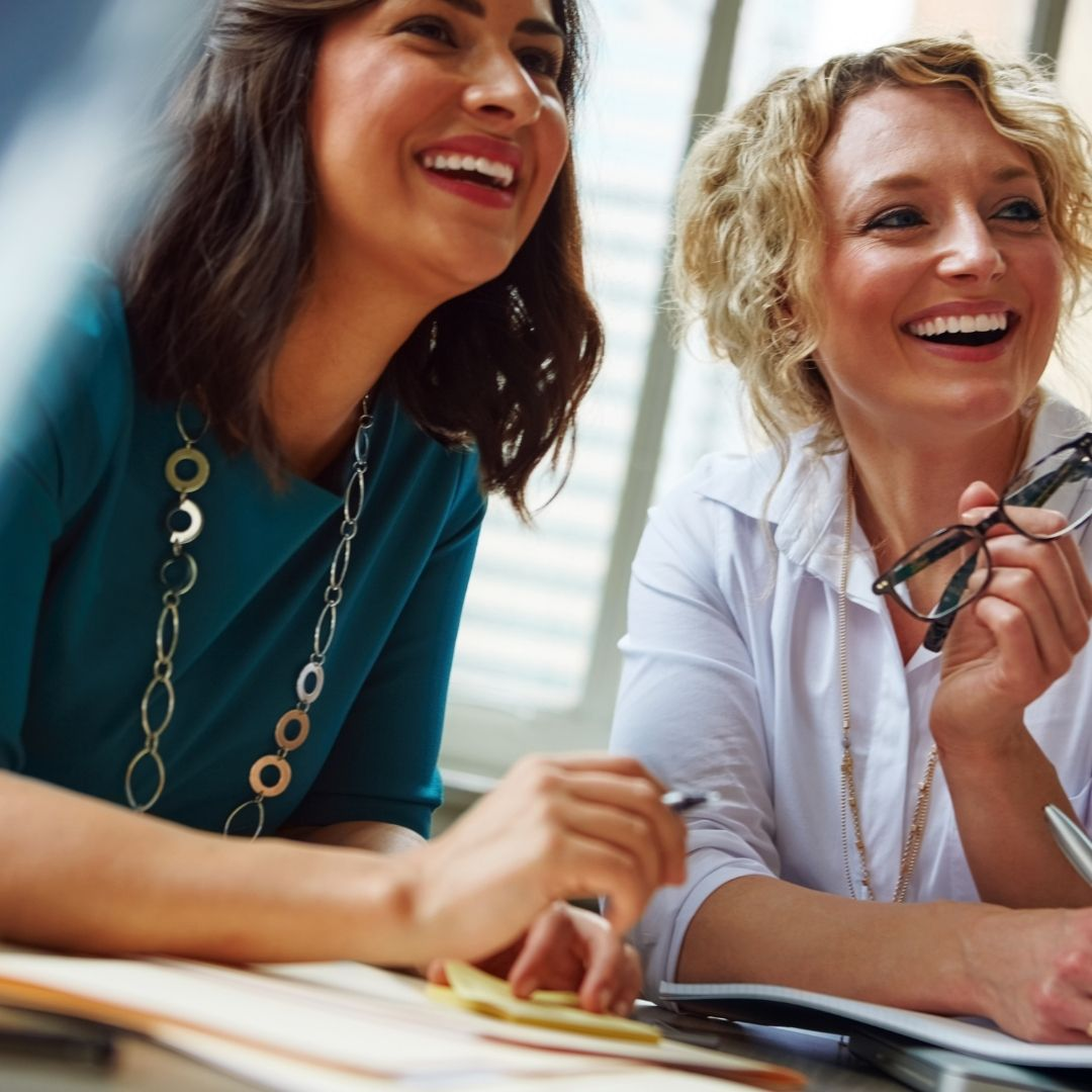 Leading into Menopause at Work