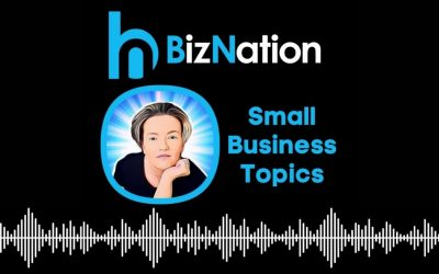 BizNation: Growing your small business mindset with Natalie Moore